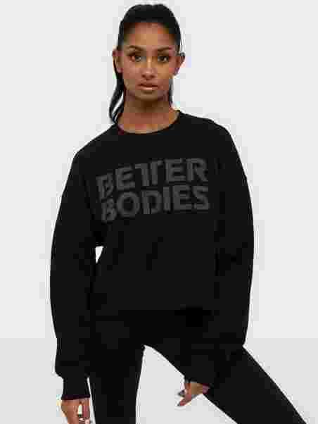 better bodies sweatshirt
