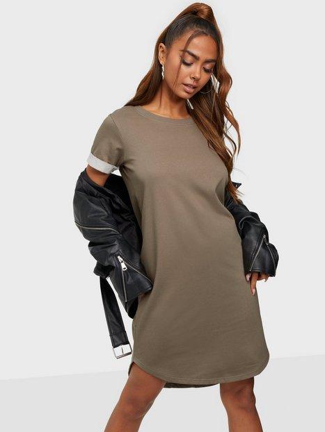 Jacqueline de Yong Jdyivy S/S Dress Jrs Noos T-shirtklänningar