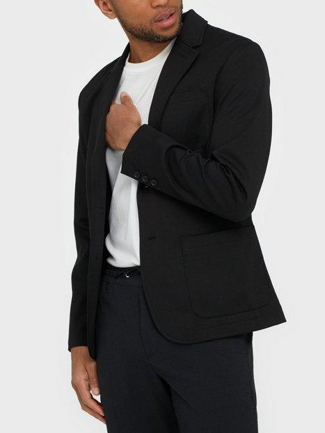 Only Sons Onsmark Blazer Jkt Gw 5852 Noos Blazere jakkesæt Sort - herre