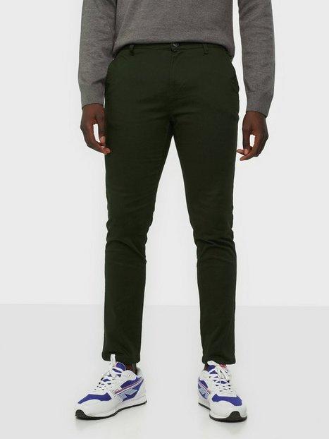 Tailored Originals Pants - TORickie Bukser Rosin