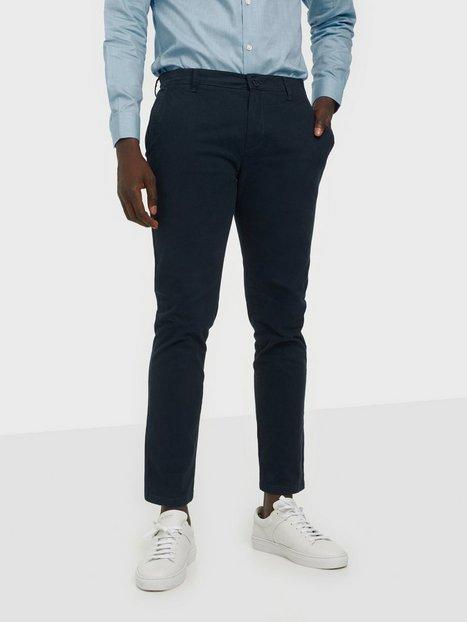 Tailored Originals Pants - TORickie Bukser Insignia Blue