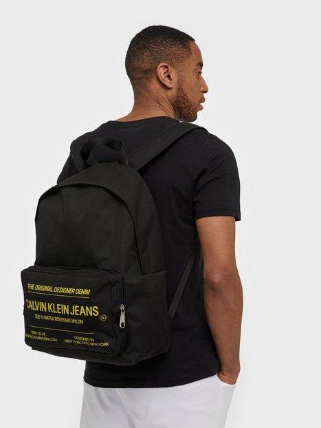 Calvin Klein Jeans Ckj Sport Essentials Cmp BP45 Ip Tasker Black - herre