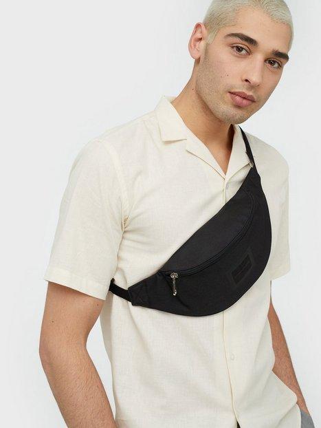 Calvin Klein Jeans Ckj Sport Essentials Streetpack Tasker Black - herre