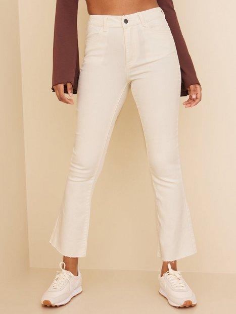 Object Collectors Item Objmarina Belle Twill Jeans 109