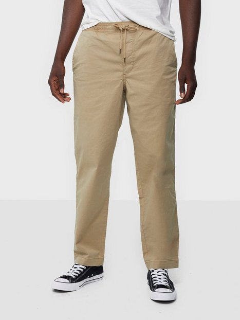 Polo Ralph Lauren Stretch Relaxed Fit Chino Bukser Tan