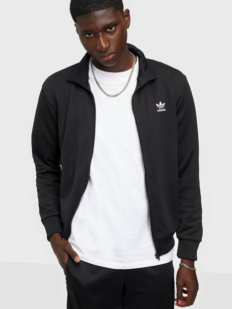 Adidas Originals Essential Tt Trøjer Sort