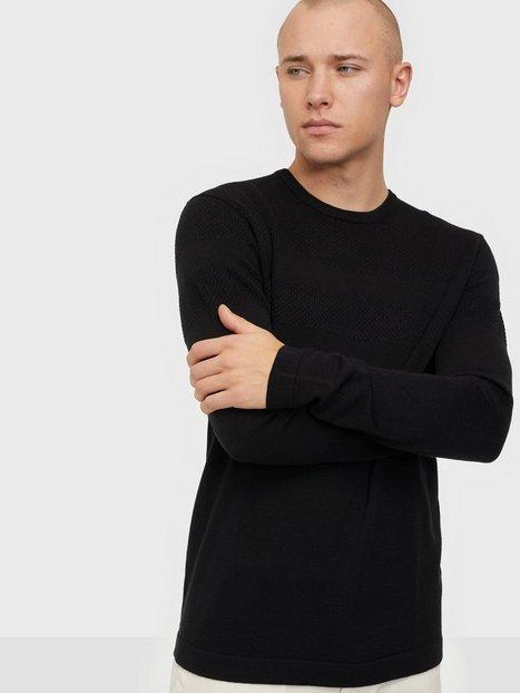 Tailored Originals TOSeverin Trøjer Black