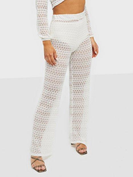 NLY Trend Breathtaking Wide Pants Bukser