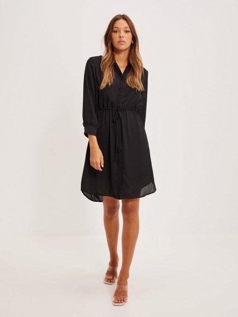 Selected Femme Slfdamina 7/8 Dress B Noos Skater kjoler