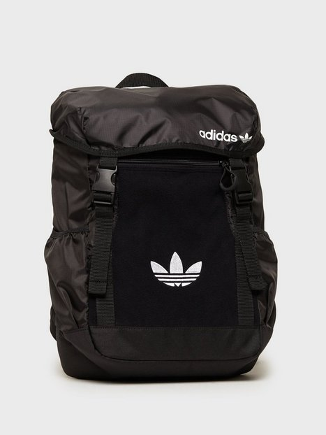 Adidas Originals Pe Toploader Bp Tasker Black