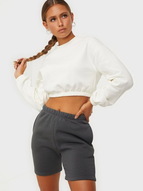 NLY Trend Cozy Sweat Shorts Shorts