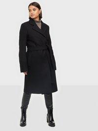 Den perfekte kåpen fra Filippa K | SIENNA