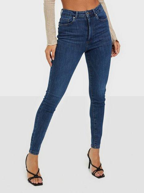 Vero Moda Vmloa Hr Skinny Jeans VI374 Ga Noos Skinny fit