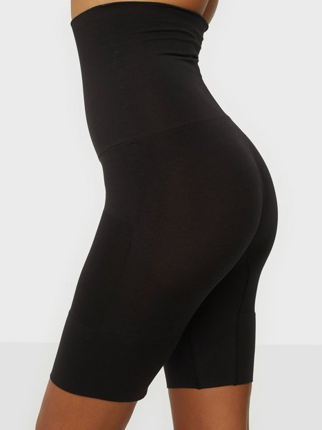 Pieces Pcbella Shaping Shorts Shaping & Support Black