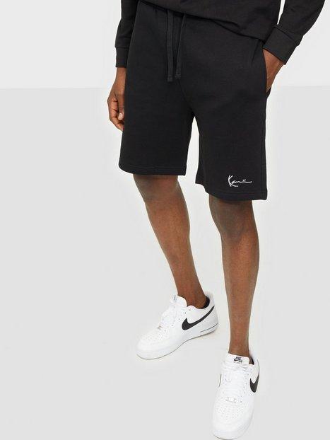 Karl Kani Signature Shorts Shorts Black
