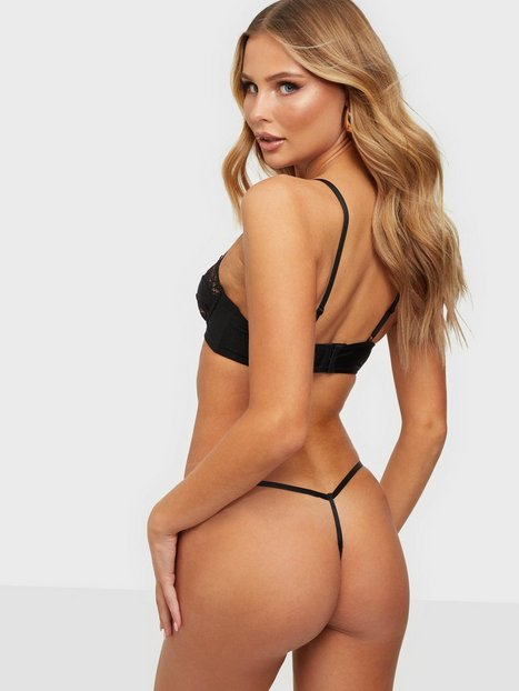 NLY Lingerie Answered Love Thong String