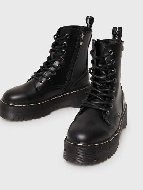 Coolway Abi Flat Boots