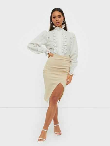 Shoppaa 2NDDAY 2ND Edition Poppy White | Mekot