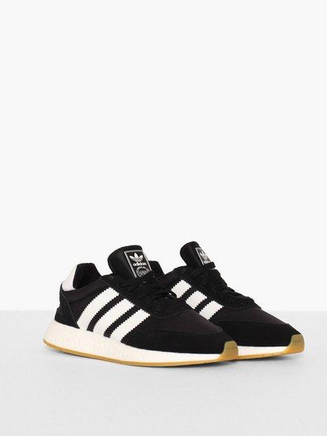 Adidas Originals I 5923 Sneakers Sort Hvid - herre