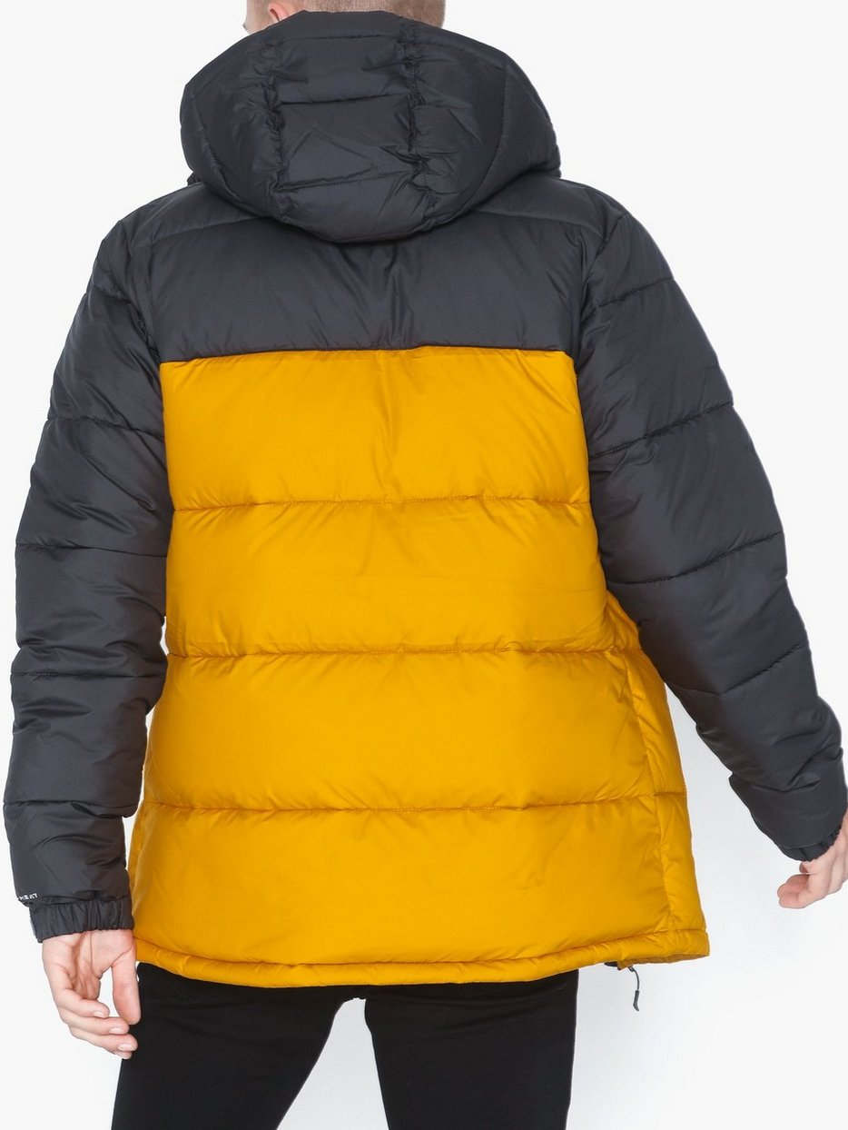 Pike Lake Hdd Jacket
