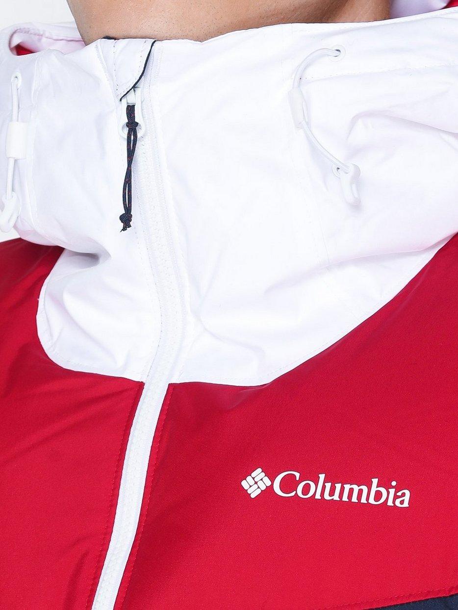 Iceline Ridge Jacket