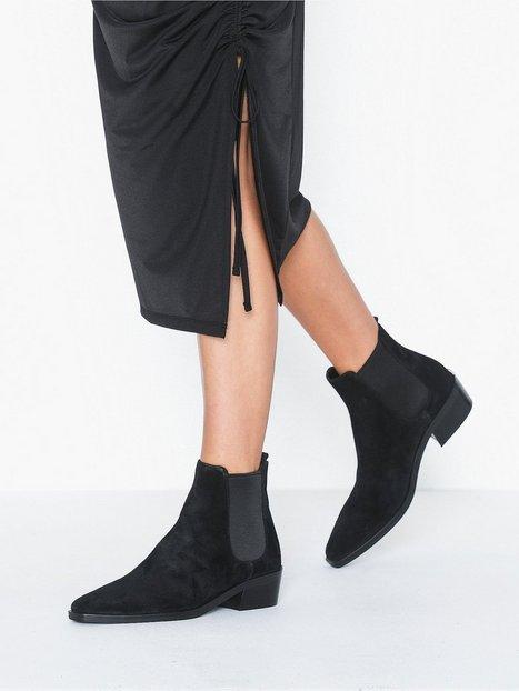 Billede af Michael Michael Kors Lottie Flat Bootie Heel