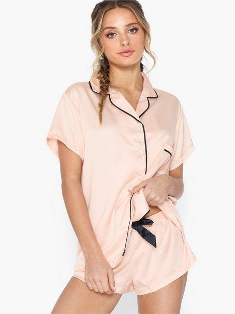Bluebella Abigail Shirt and Short Set Pyjamas & Mysplagg