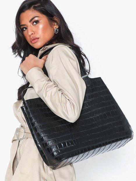 Billede af Pieces Pcjesse Shopper Håndtasker