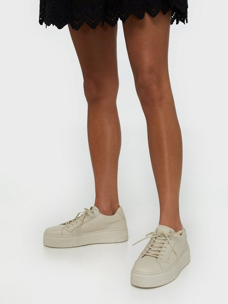Vagabond Judy Low Top Offwhite
