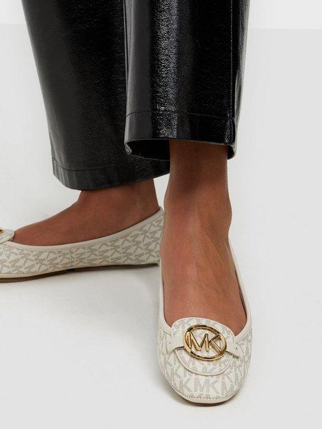 Michael Michael Kors Lillie Moc Loafers