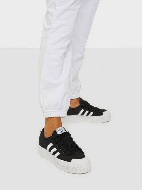 Adidas Originals Nizza Platform W Low Top Sort