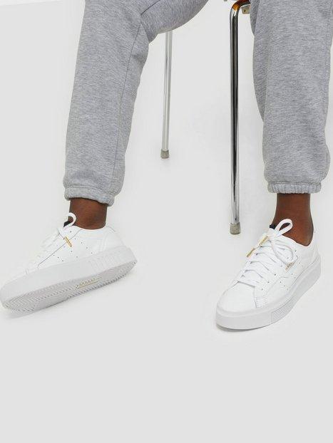 Adidas Originals Adidas Sleek Super Low Top