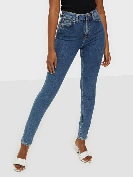 Nudie Jeans Hightop Tilde Skinny fit