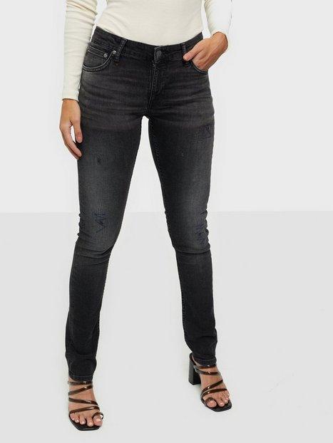 Nudie Jeans Skinny Lin Dark Desire Skinny fit