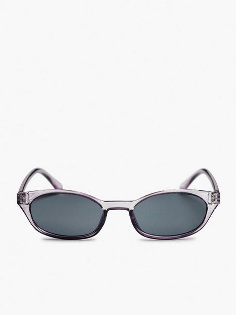 Chpo Stefani Solbriller Purple mænd køb billigt