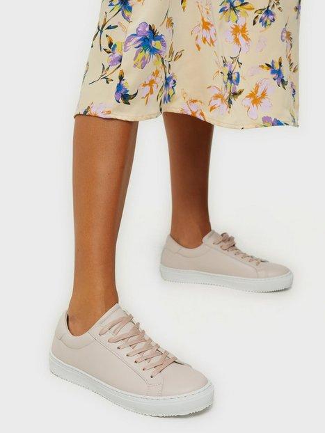 Bianco BIADIA Vegan Sneaker Low Top