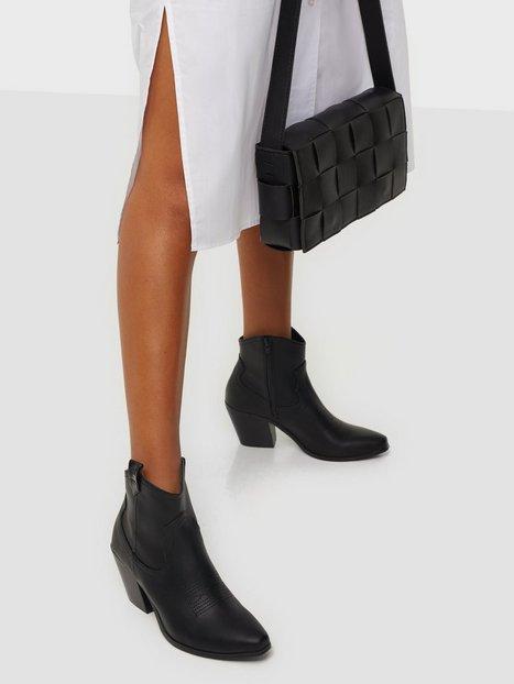 Bianco Biaclemetis Western Boot Heel
