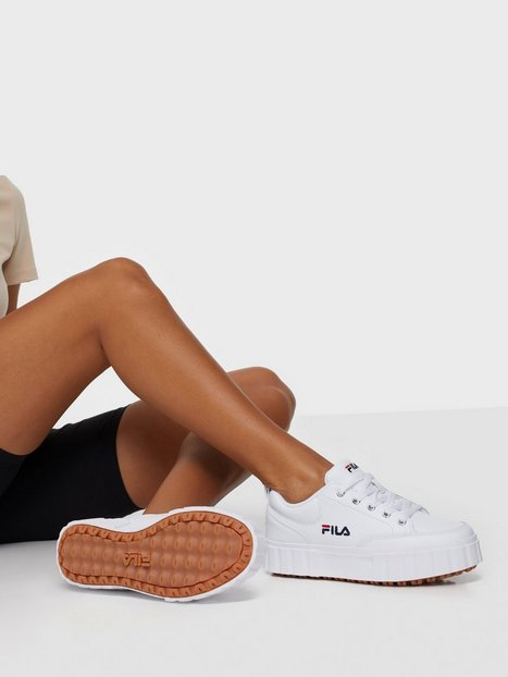 Fila Sandblast L Low Top