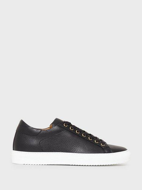 SANDAYS Wingfield Sneakers Black