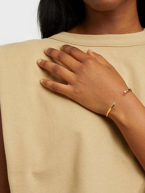 Caroline Svedbom Nicole Bracelet Gold Armbånd