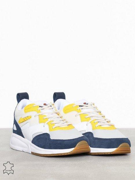 ELLESSE El Potenza Runner Sneakers Lunar Rock