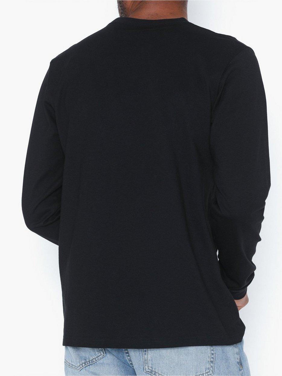 L/S College T-Shirt