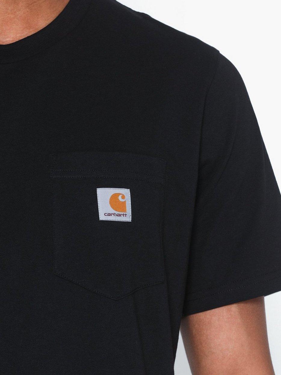 S/S Pocket T-Shirt