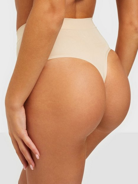 Magic Comfort Thong Shaping & Support Beige