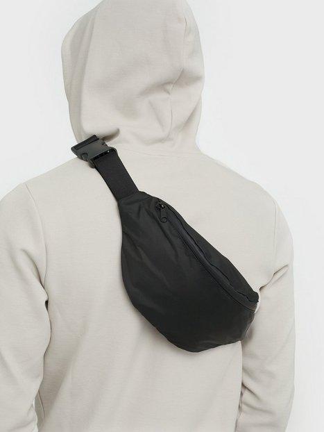 SHU Bum Bag Tasker Sort - herre