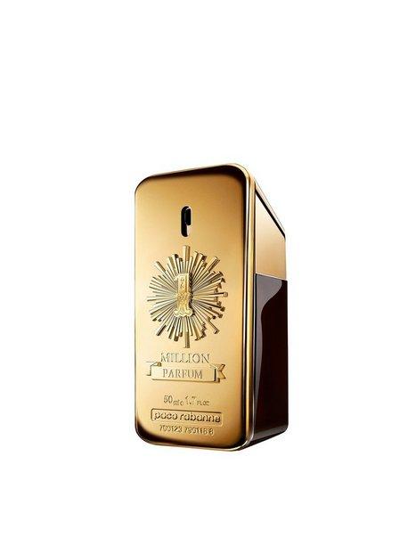 Paco Rabanne One Million Perfum Eau de parfum 50 ml Parfumer Transparent mand køb billigt
