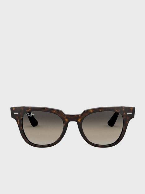 Ray Ban Meteor 0RB2168 Solbriller Havana mænd køb billigt