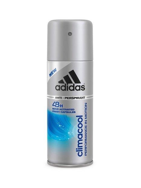 Adidas Adidas Climacool D S Man 150ml Aerosol Parfumer Transparent mand køb billigt