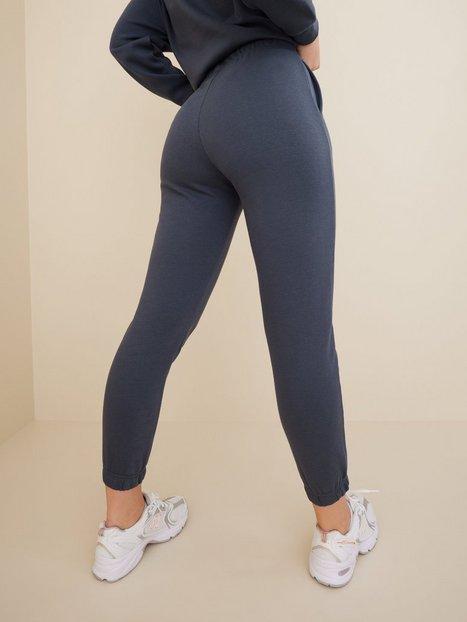 Pieces Pcchilli Hw Sweat Pants Noos Bc Joggingbukser Ombre Blue