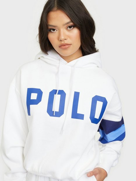 Polo Ralph Lauren Polo Relaxed Hoodie Hoodies